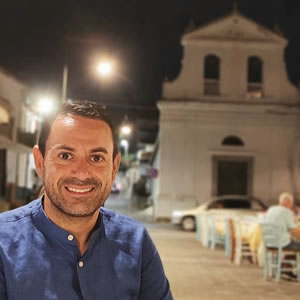 Nicola D'Agostino - Tearcher and editor