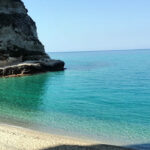 italian school in italy sea tropea